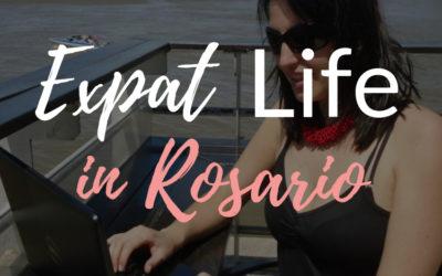 Expat Life in Rosario