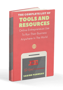 Complete List of Tools and resources for Online entrepreneurs