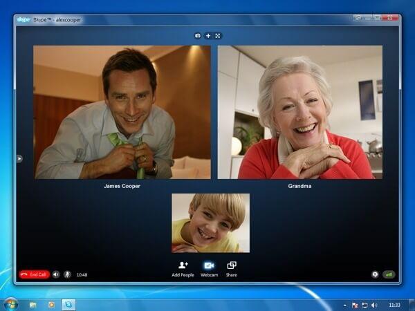 How Skype Transformed My Expat Life