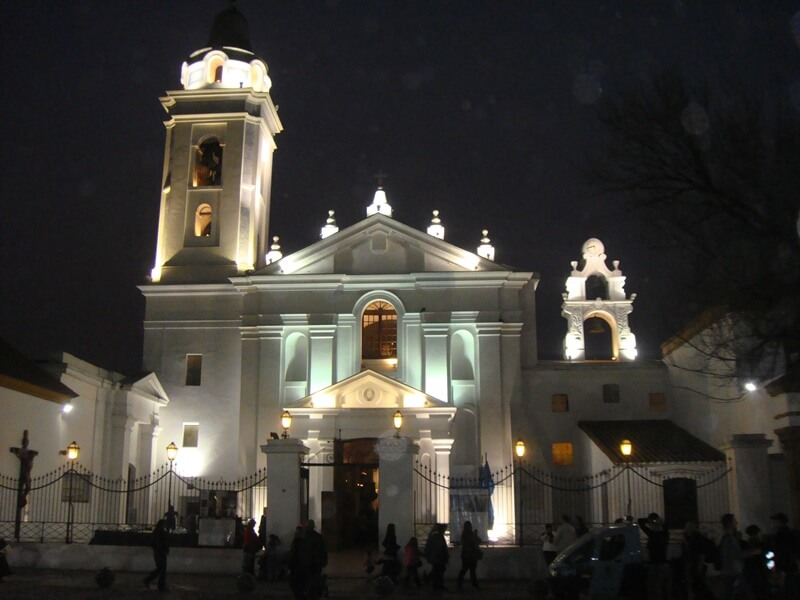 BA - Buenos Aires Argentina