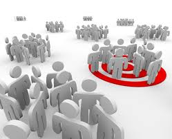 How important is it to define your target market for your online business?