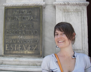 Stephanie, A Successful American Expat in Argentina