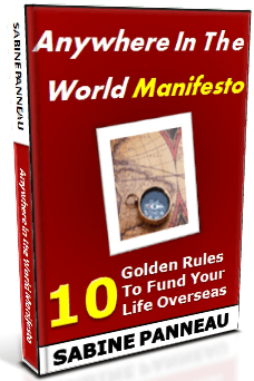 Ebook - Anywhere in the World Manifesto