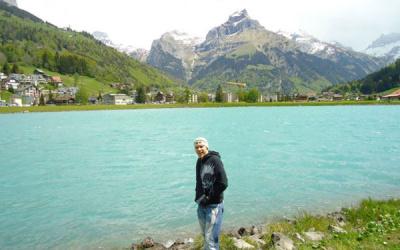 Meet Marc, British Expat in Switzerland