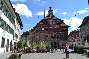 Marc British Expat in Switzerland