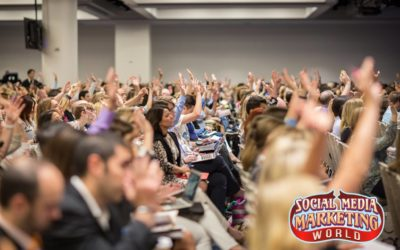 4 Reasons Why You Should Attend Social Media Marketing World