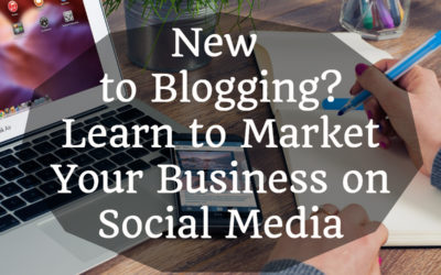 New to Expat Blogging? Learn to Market Your Business on Social Media