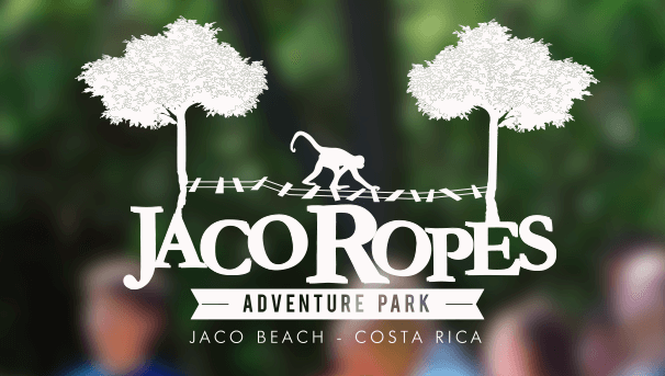 Jaco Ropes Adventure Park = Costa Rica