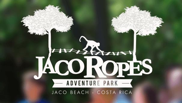 Jaco Ropes Adventure Park = Costa Rica
