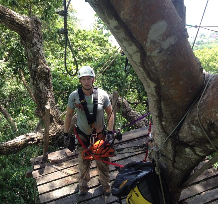 Meet Jason, Canadian Expat in Costa Rica