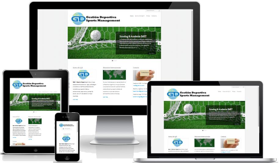 GyD – Gestión Deportiva y Sports Management