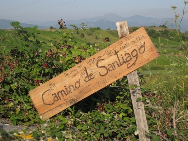 The Way of St James: What the Camino Taught Me about Business