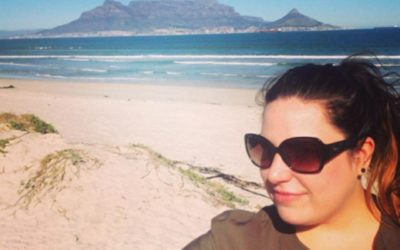 Meet Helena, a South African Copywriter and Digital Nomad