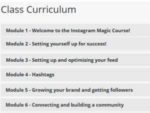 course_Instagram_Magician_curriculum
