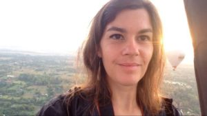 Elodie Badoual