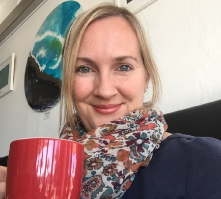 Meet Kate, a Relocation Coach in Adelaide, Australia