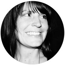 Stephanie Cariker Voice-shaper for Changemakers Writer | Copywriter | Strategist