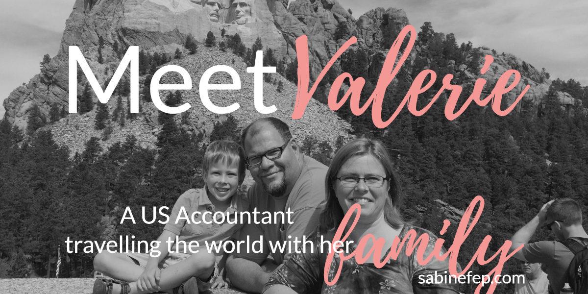 Meet Valerie US Expat