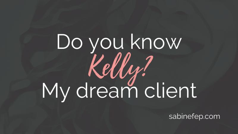 my dream client profile